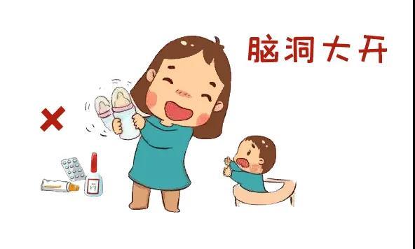 【羊奶粉喂养】宝宝生病不吃药,能把药冲进奶粉一起吃吗?