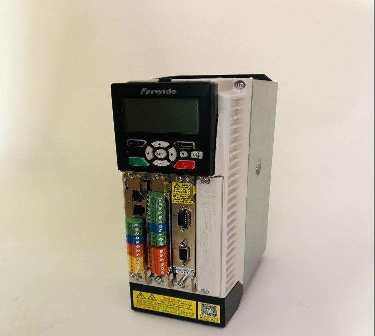 弘远ACS系列同步电机 伺服电机驱动器 转矩控制 永磁同步电机控制