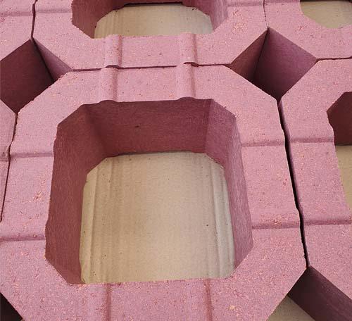 玻璃窑用铬刚玉砖