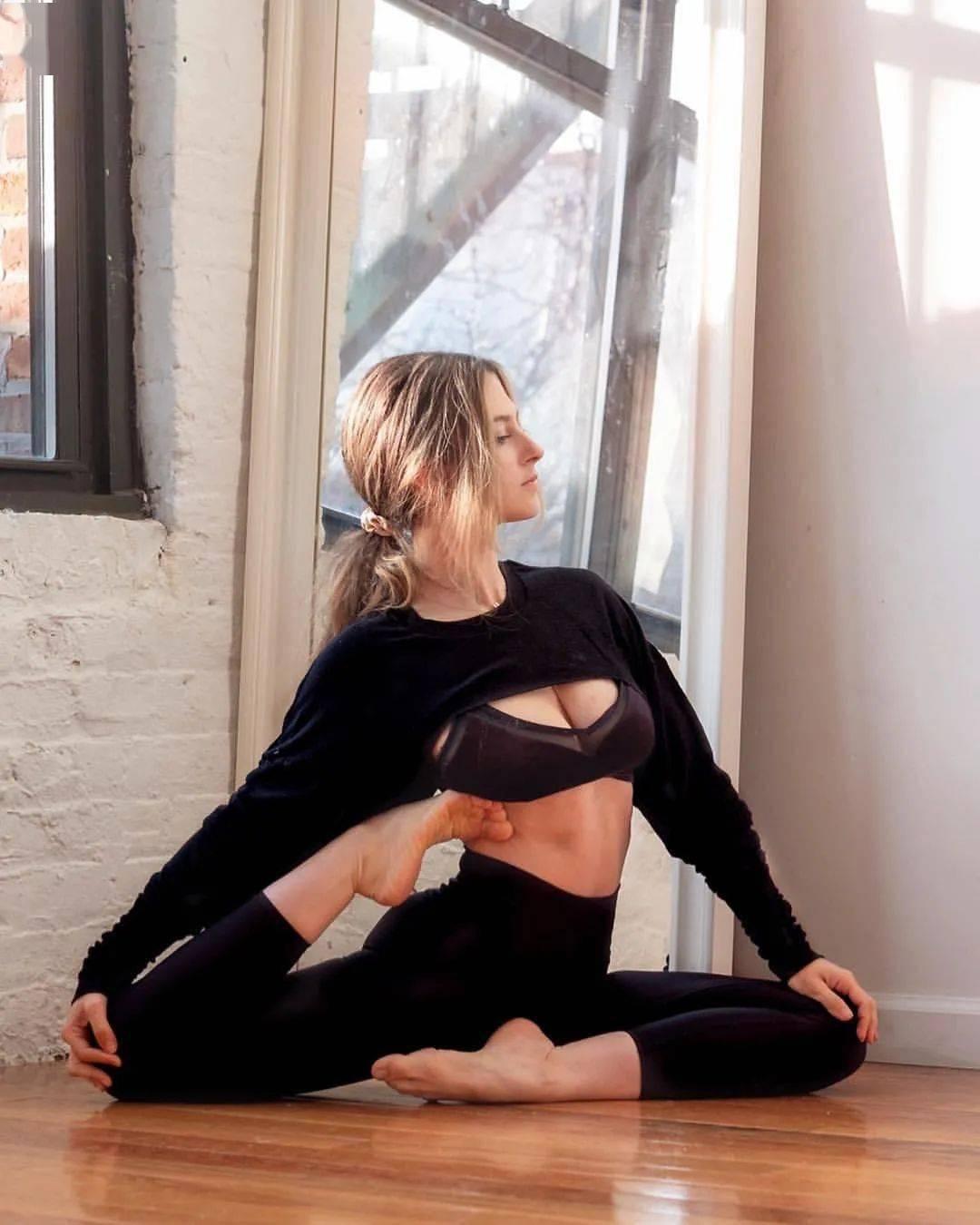 面部瑜伽 让你的脸部更滋润