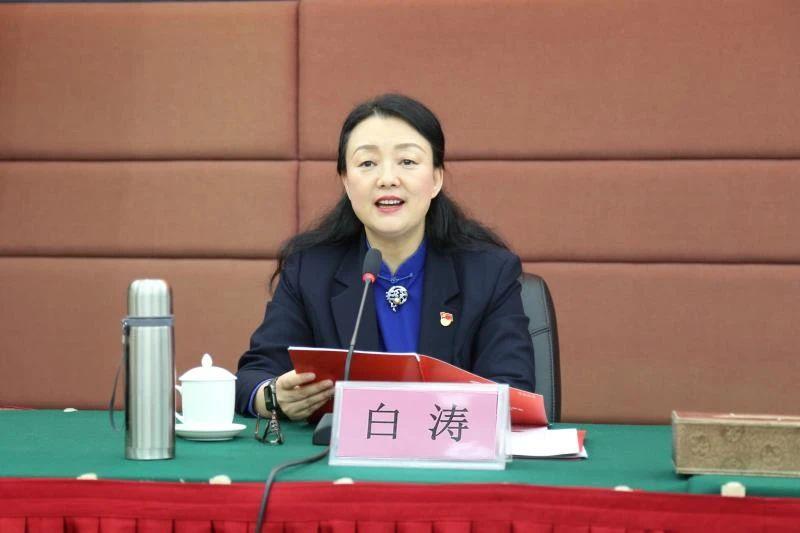 广新集团举办2020年中层以上干部暨党务干部培训研讨班