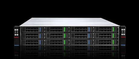 强强联手 国产服务器平台超融合解决方案出炉