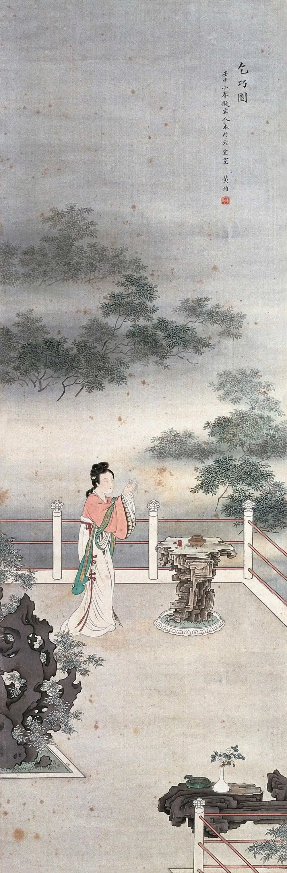 七夕节丨艺术与爱情最相配