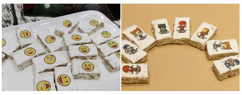 食品打印技术,促进TAFOOD产品在中国的应用与开发,产品创新不再难!
