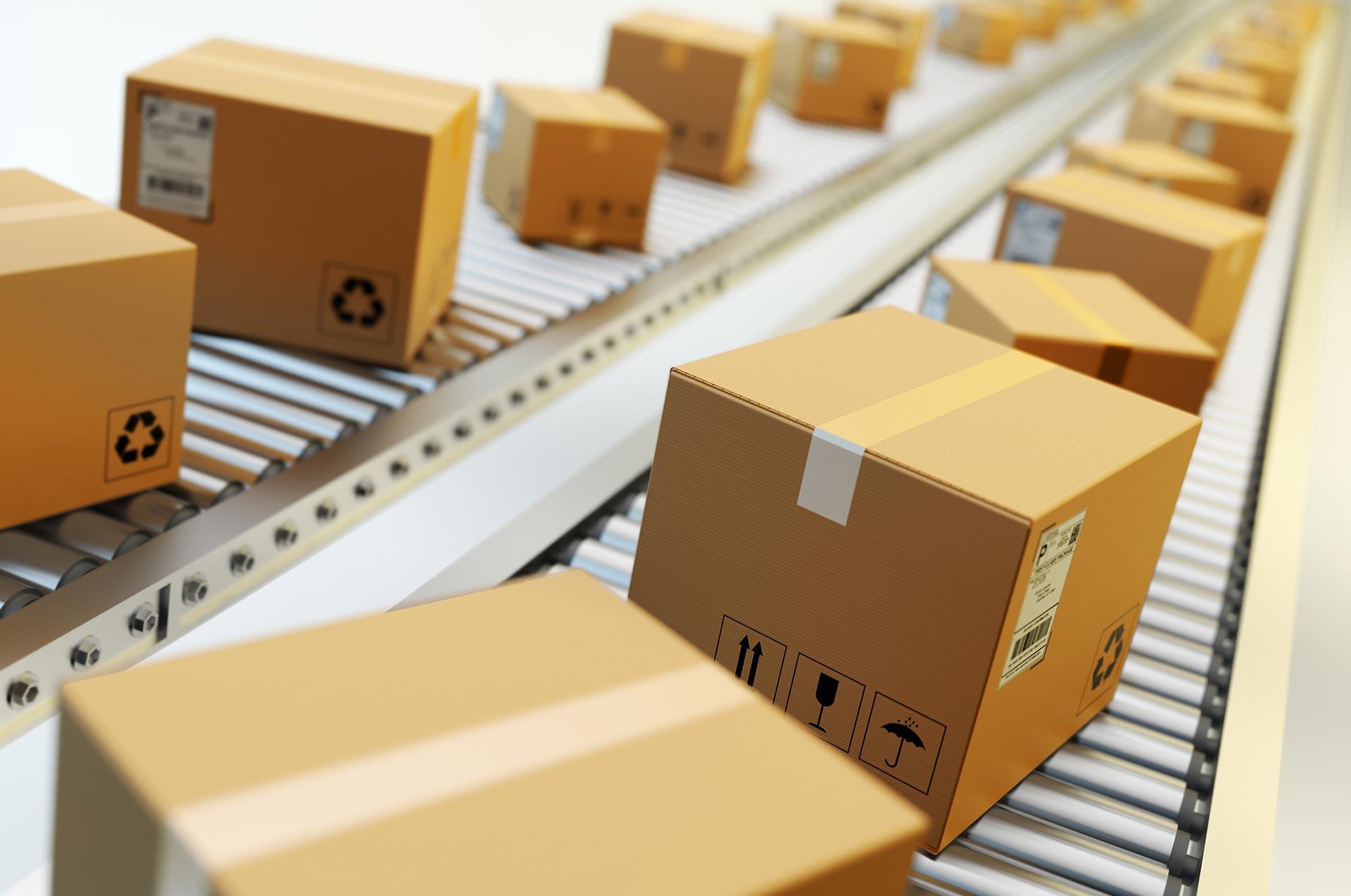 行业浅析|瓦楞纸包装进阶之路