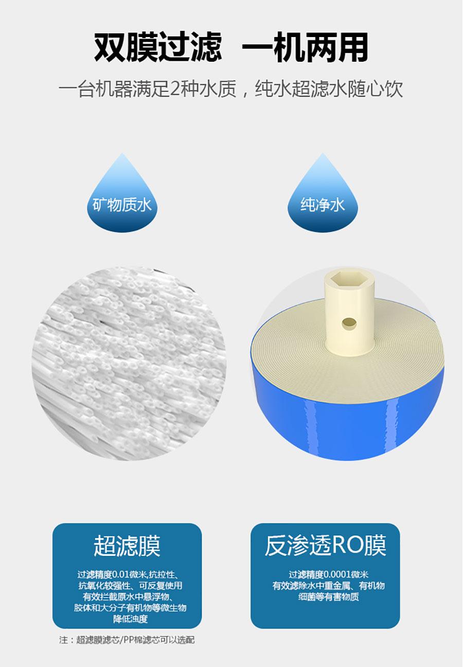 净水器滤芯寿命怎么看-多久合适更换?
