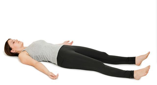 适合在家练习的瑜伽课程