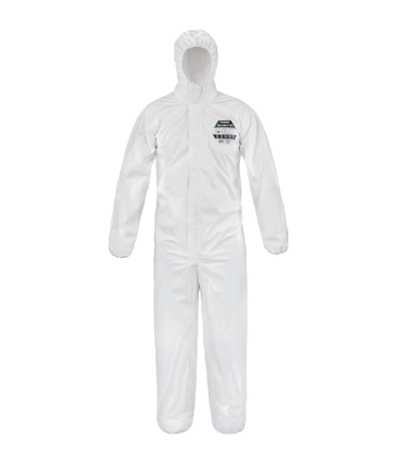 Lakeland protective clothing (non adhesive type)