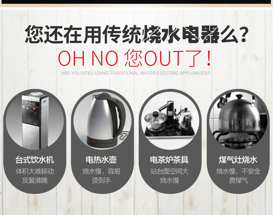 十大净水器排名