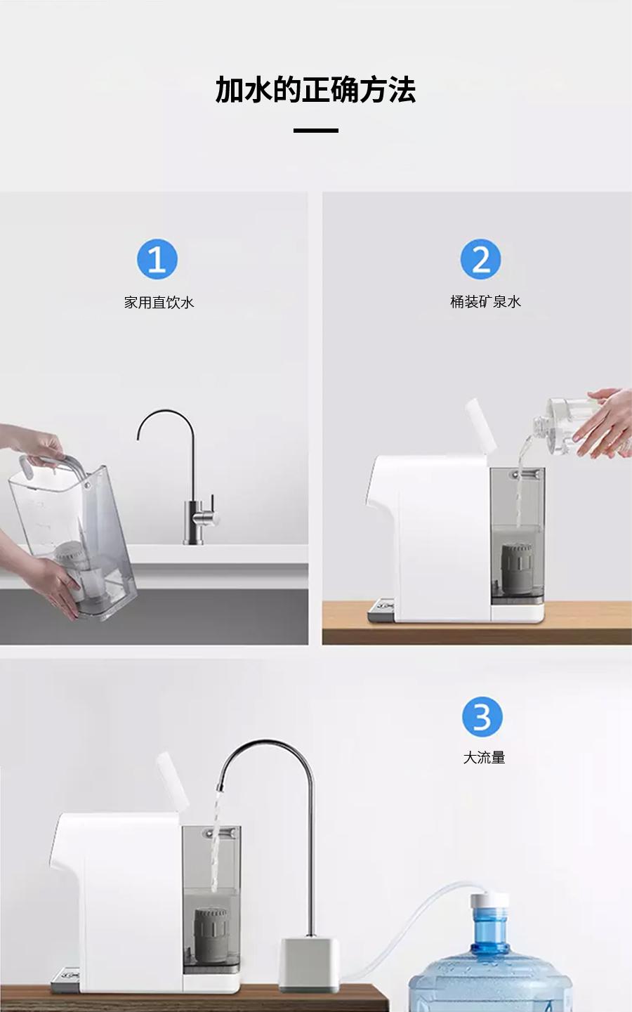 加盟凈水設備