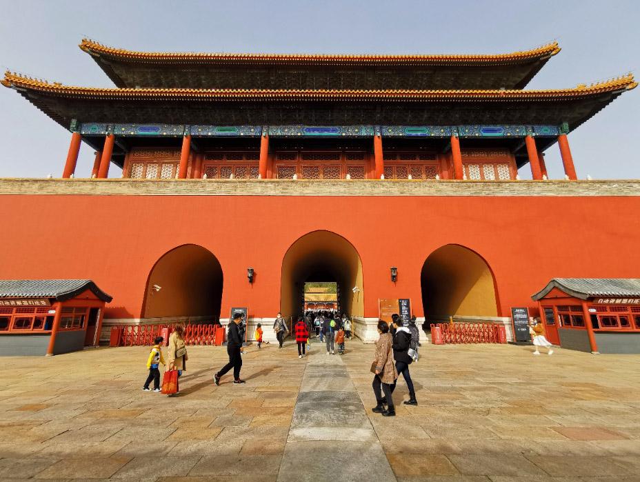 【APP周末游】故宫600年展览,错过再等100年