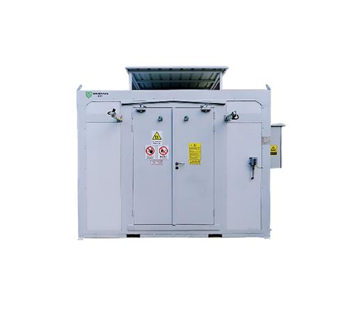 Merus fire resistant cabinet for hazardous chemicals storage
