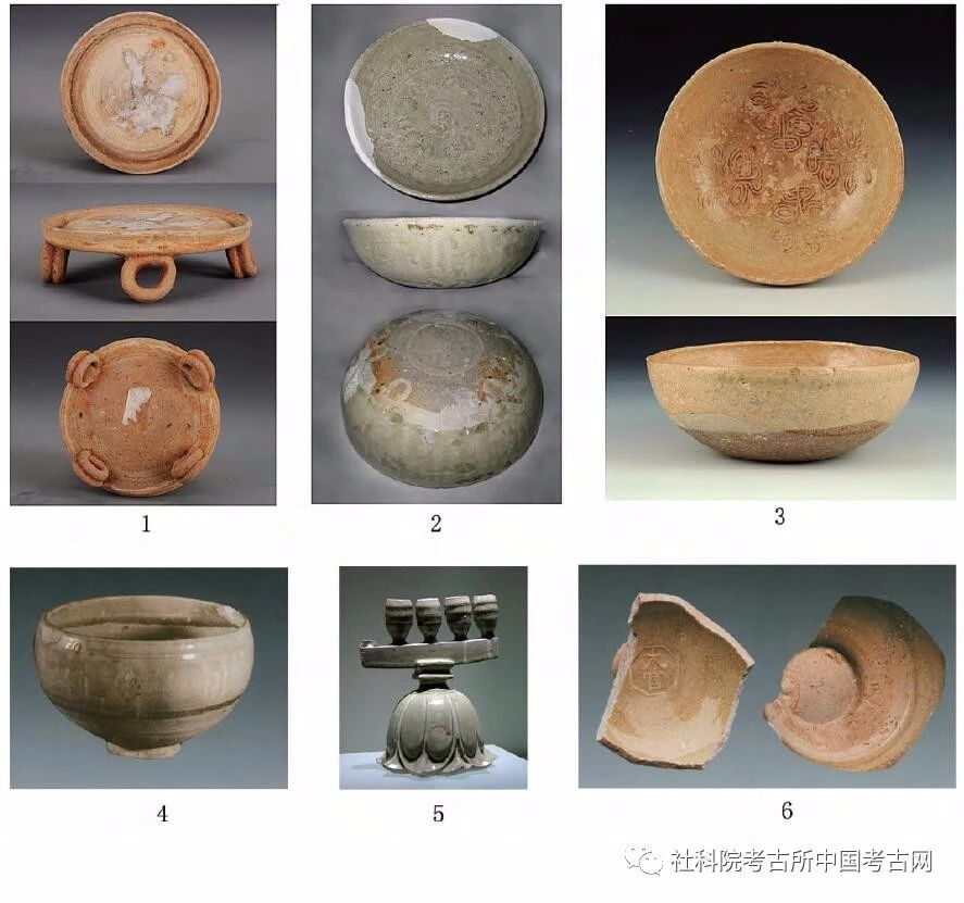 秦大树:瓷器化妆土工艺的产生与发展