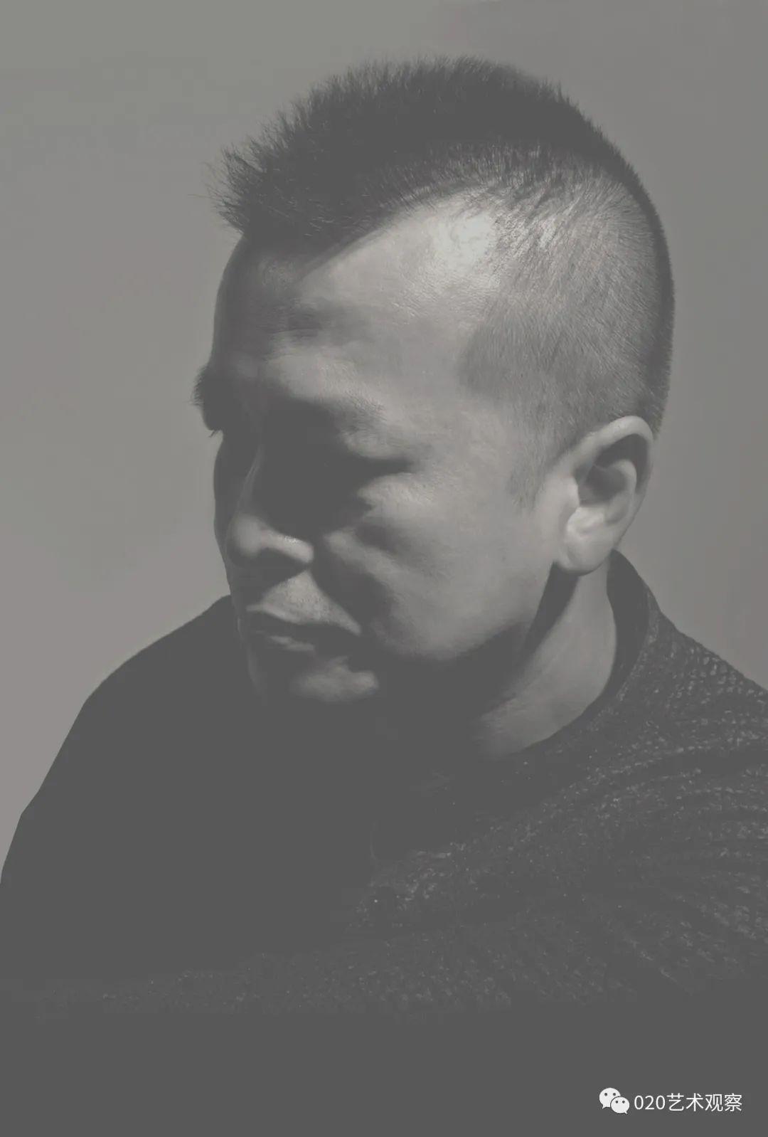 陈永忠:希望在造型作品里,让观者感觉到真实中的一种震撼。