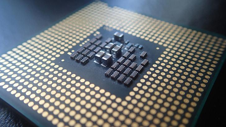 【集成电路】半导体光刻工艺及光刻机全解析
