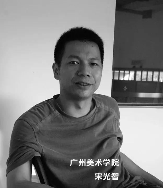 """""""艺""""起看导师风采——广州美术学院绘画学院版画系(一)"""