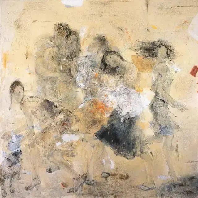 """""""艺""""起看导师风采——广州美术学院绘画学院油画系(二)"""