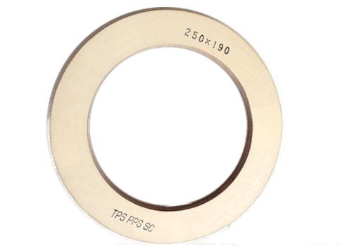 半导体材料加工,洁净型材料CMP研磨环加工与应用