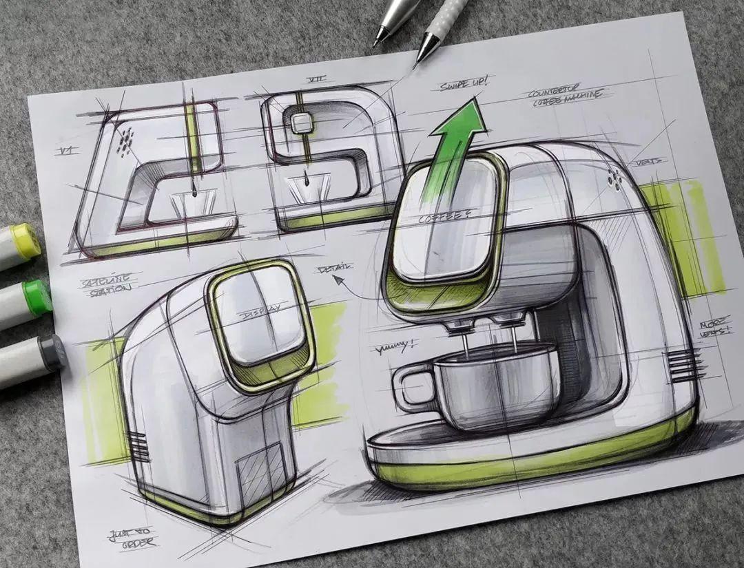 工业设计你了解多少?