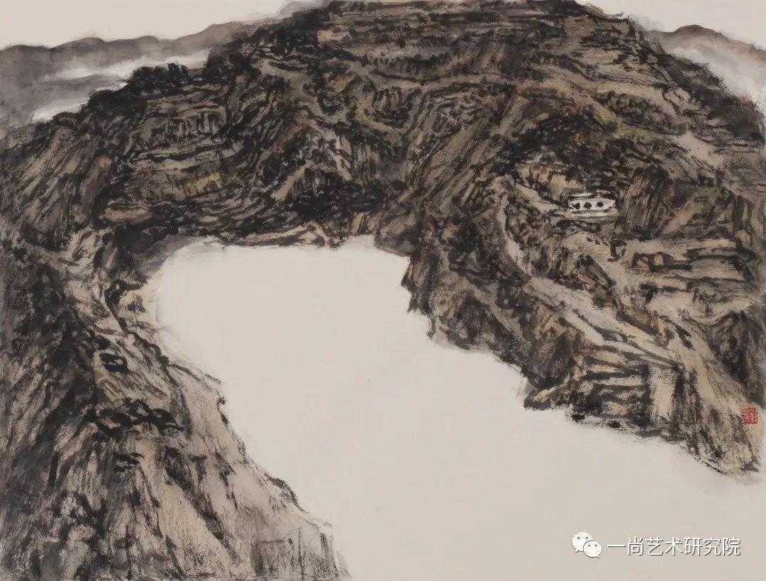 「新锐·微个展」华师| 刘恩沛:自然而然的精神呐喊