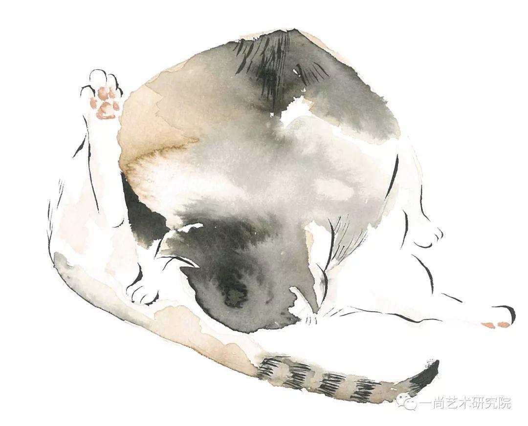 「新锐·微个展」广美| 刘泽亚:若以色见我
