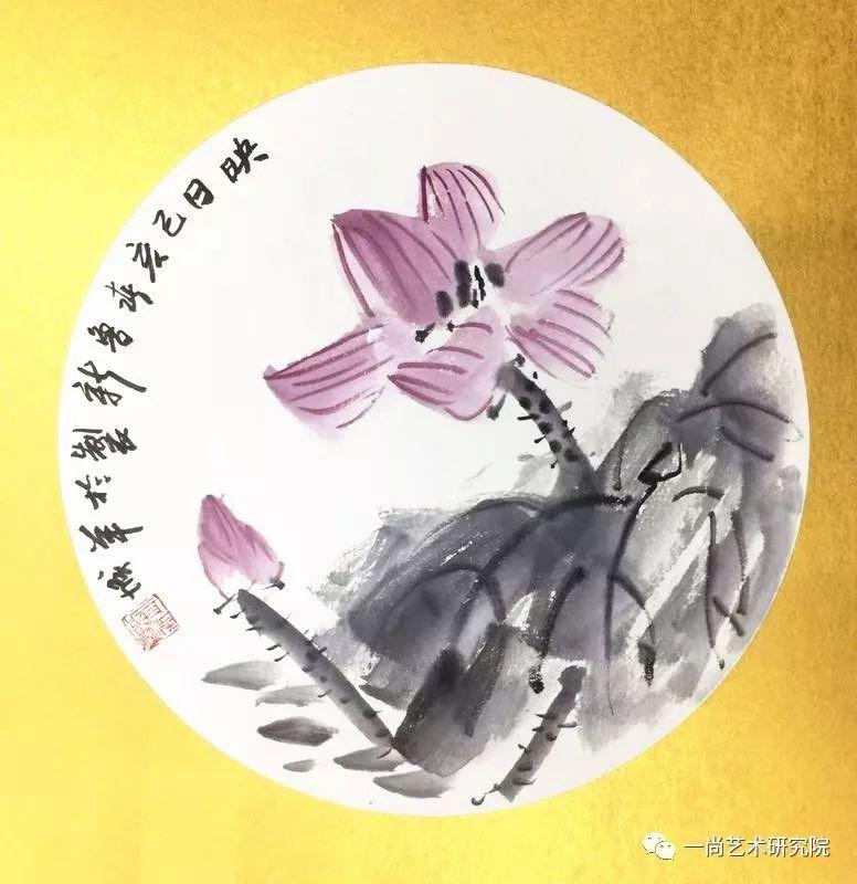 人物画艺委会第二次筹备会议暨己亥新年迎春笔会在一尚艺术研究院举行