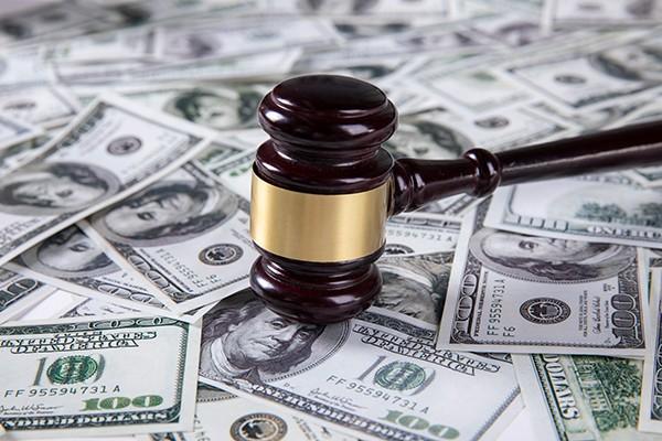 金融、法律项目部