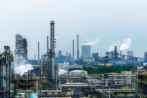 石油、化工项目部