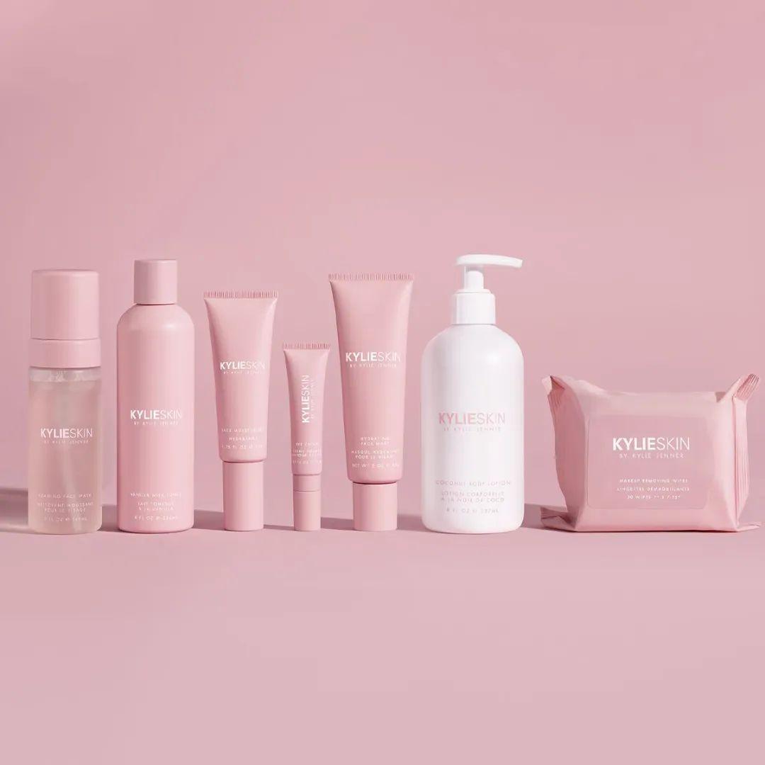 2019 年里,全球美容美妆产业的前 100 强企业都经历了什么