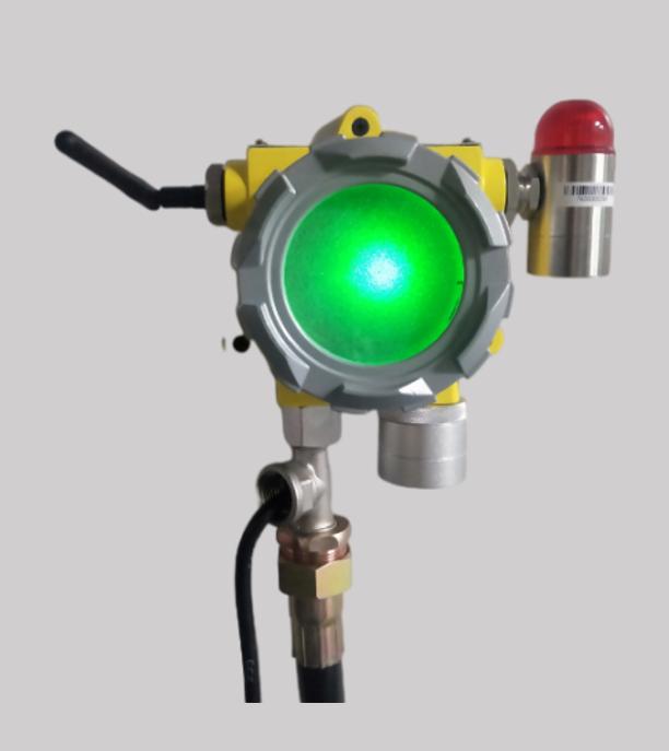 气体探测器在工业生产中的运用