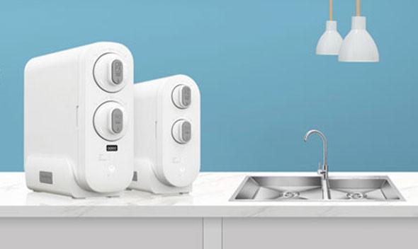 家用净水器健康生活的首选