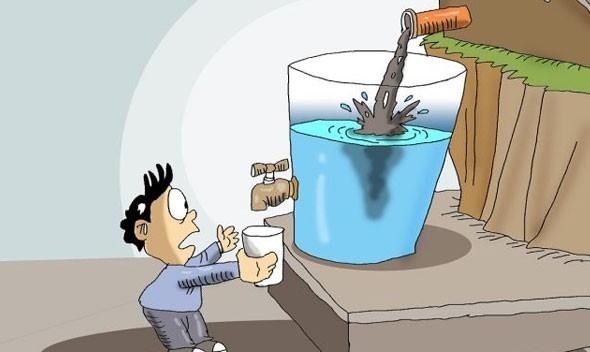 """如何避免生活中的""""过期水"""""""