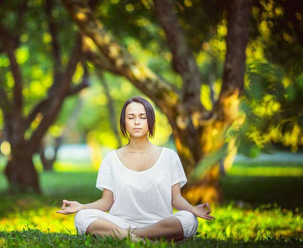 睡眠瑜伽系列-缓解失眠多梦