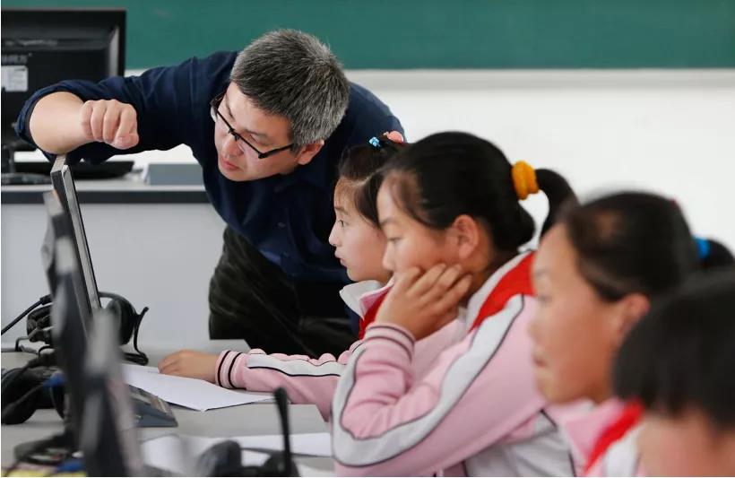 同方国产PC中标广西义务教育均衡项目