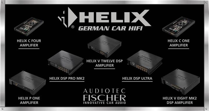 丰田锐志音响升级德国BRAX & HELIX   向着梦中的地方前行,过无怨无悔的人生