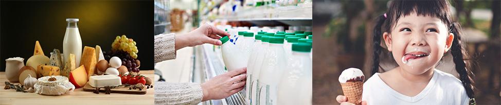 乳制品进口指南