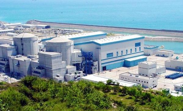 核电行业解决方案