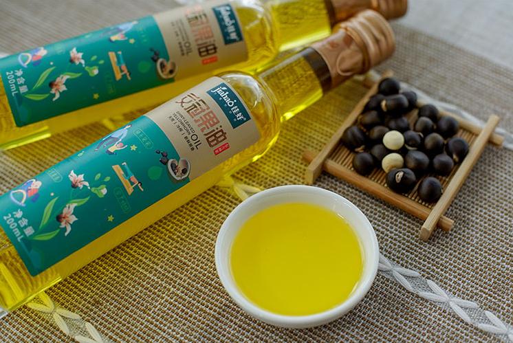 文冠果油被认可的原因