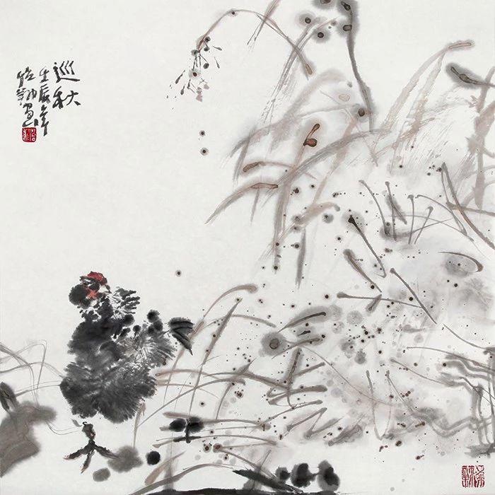 姜怡翔:高简诗人意