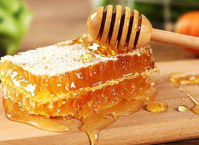 燕窝和蜂蜜产品类