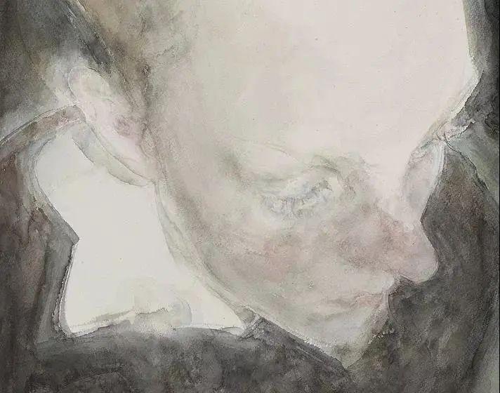 毛焰 | 绘画语言的迷离感