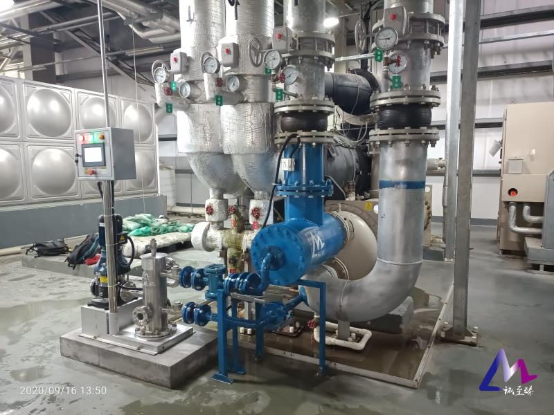 空调在线清洗装置:春节停用检修的几点建议