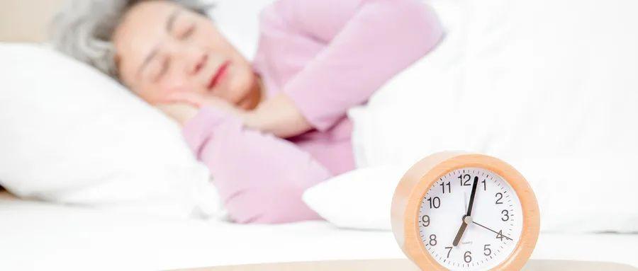 午睡时间多久最合适?有睡眠障碍不妨试试灵芝