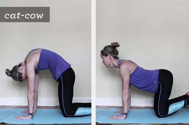瑜伽减肥瘦身小知识 流瑜伽