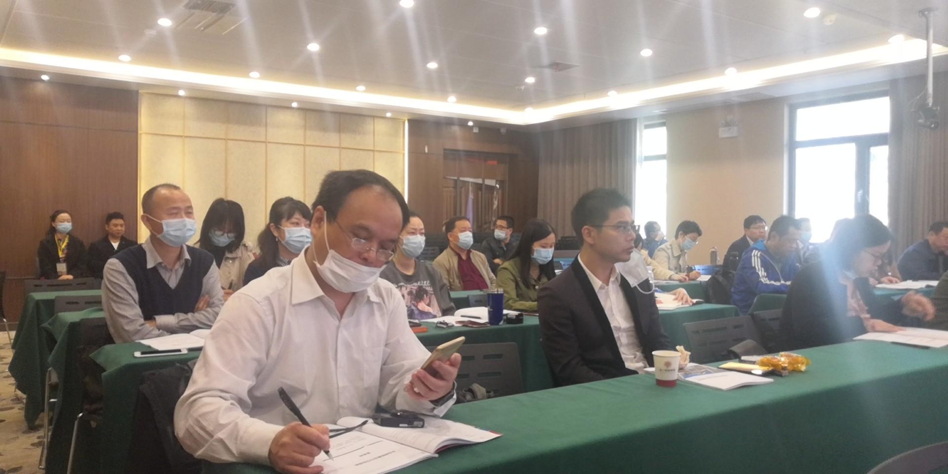 合一领袖学院财税管理班21期《企业纳税筹划与节税策略》课程纪实