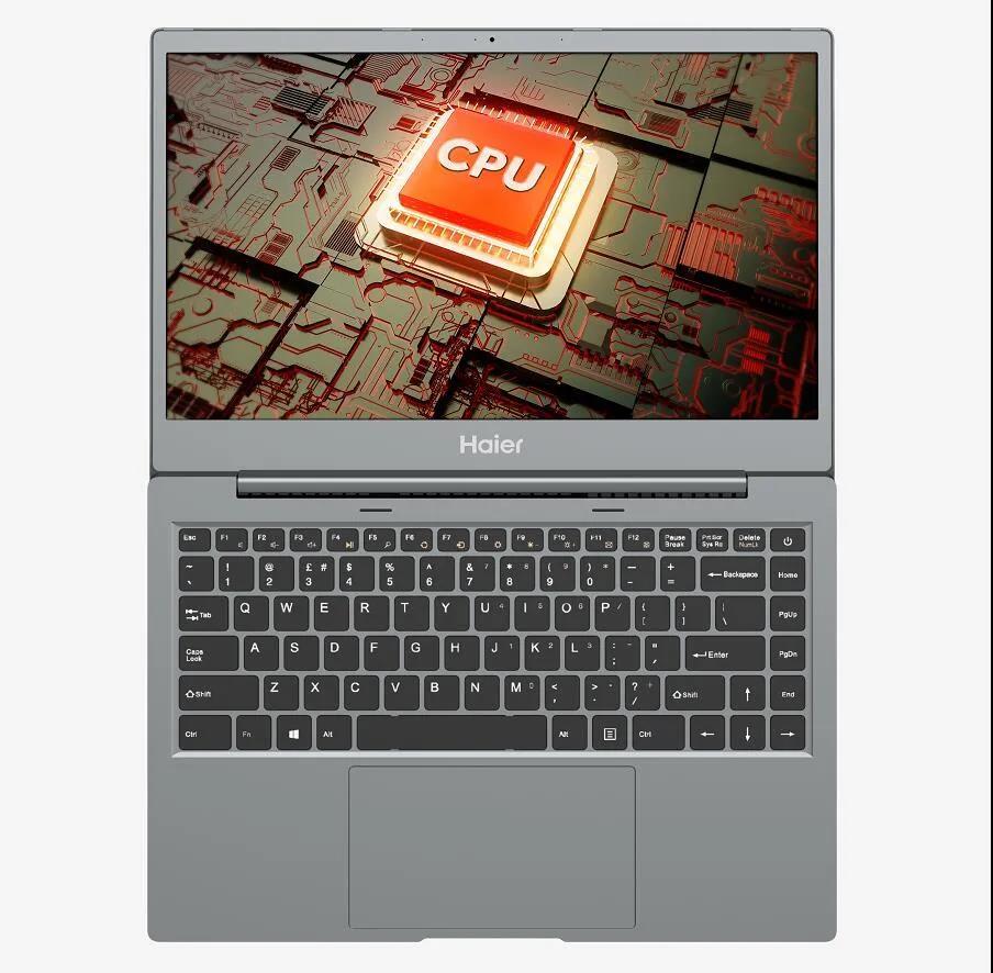 海尔中标上海银行笔记本电脑专用项目