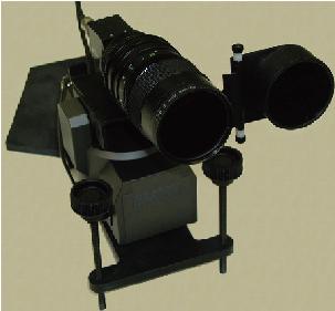 非人灵长类动物眼动追踪系统-ISCAN ETL-200
