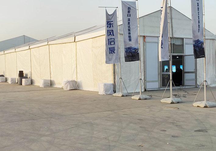 郑州篷房租赁出租公司的服务项目有哪些?
