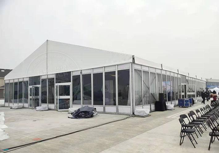 打造郑州婚庆篷房厂家需要哪些步骤?