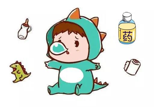 【羊奶粉喂养】 不同阶段的宝宝该怎么喂药?